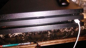 ps4  console in Baytown, Texas