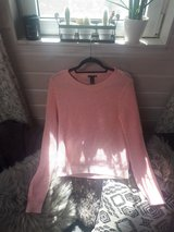 beautiful pink pullover for sale in Ramstein, Germany