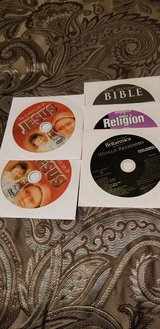 Religion CD in Fort Polk, Louisiana