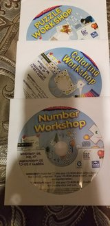 Math Learning CD in Fort Polk, Louisiana
