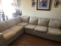 Free sleeper sectional in San Clemente, California