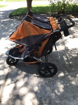 Double BOB Jogging Stroller in Kingwood, Texas