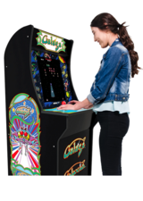 Galaga Arcade Game 5ft Tall No Quarters Needed!  Brand New! in Alamogordo, New Mexico