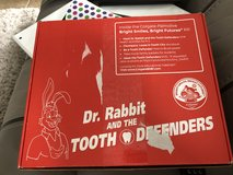 Dr Rabbit and the Tooth Defenders Kit in Warner Robins, Georgia