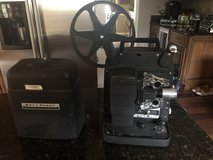 Vintage Bell and Howell 8 mm Projector Model 256 in Naperville, Illinois