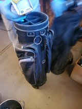 golf bags in Yucca Valley, California