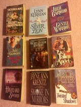 9 Romance and Intrigue Books - #102 in Fort Knox, Kentucky