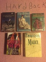 5 Great Hardback Books. #106 in Fort Knox, Kentucky