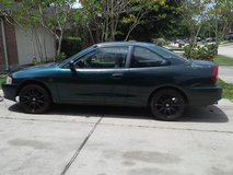 1997 Mitsubishi fastback coupe in The Woodlands, Texas