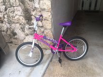 "20"" kids bicycle almost new bike in Okinawa, Japan"