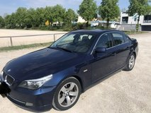 2007 BMW 525D 4 Sale in Ansbach, Germany