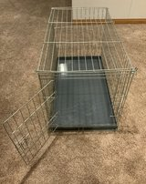 Dog Crate for Medium Size Dog in Naperville, Illinois
