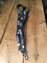 2 lanyards in Lakenheath, UK