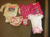 Girl 3-6 mo. in Fort Campbell, Kentucky