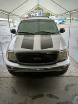 02 ford expedition xlt 5.4L in Fort Campbell, Kentucky