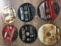 PS3 games in Plainfield, Illinois
