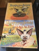2 SkippyjonJones Books in Batavia, Illinois