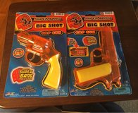 Big Shot Cap Guns in Joliet, Illinois