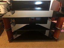 Entertainment center/TV stand in Fort Campbell, Kentucky