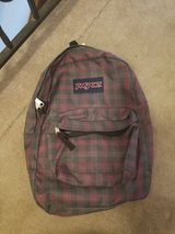 Jansport backpack in Sugar Grove, Illinois