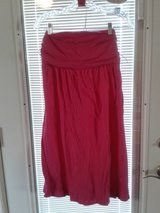 Gap tube top dress xl in Naperville, Illinois