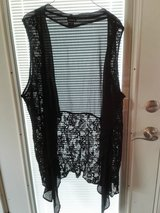 Torrid shrug/cardigan size 4 in Naperville, Illinois