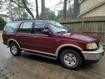 SUV Ford Expedition 1997 in Spring, Texas