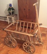 Vintage Goat Cart - German in Fort Belvoir, Virginia