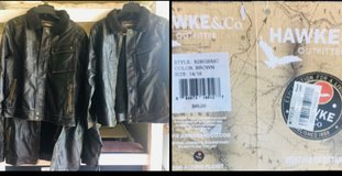Brand new 14/16 Jackets in MacDill AFB, FL