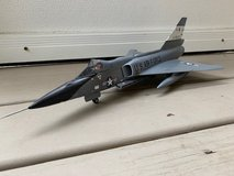 REDUCED! Convair F-106 Delta Dart 1/48 Scale (completed) in Cherry Point, North Carolina