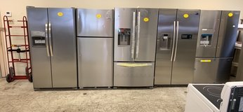 appliances in Fort Campbell, Kentucky