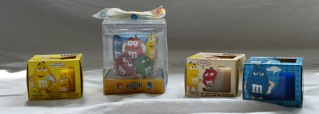 M&M Scented Candle Collection in Lancaster, Pennsylvania