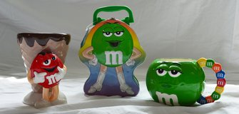M&M Variety Pack in Lancaster, Pennsylvania