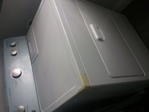 Gently used Elect Washer and Dryer in MacDill AFB, FL