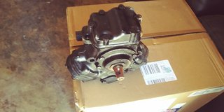 Remanufactured air conditioning compressor in 29 Palms, California