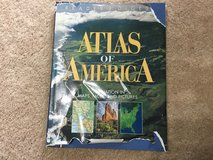 Atlas of America in Camp Lejeune, North Carolina