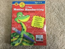 I Can Master Handwriting and Printing in Camp Lejeune, North Carolina