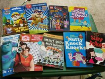 Children's books 1 each in Batavia, Illinois