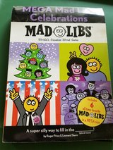 Mad libs 6 in one in Batavia, Illinois