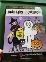 Mad libs junior in Batavia, Illinois