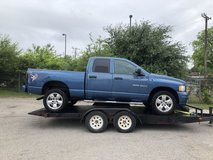 2003 Dodge Ram 1500 in Lackland AFB, Texas