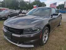 2017 DODGE CHARGER  SXT***($1388 IS YOUR DOWN PAYMENT + TTL)**346-373-1069 CALL NOW** (107K MILES) in Tomball, Texas