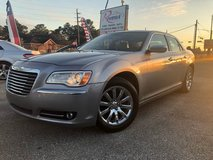 2014 CHRYSLER 300 C (($1295 IS YOUR DWN PAYMENT + TLL))***109K MILES***WE WILL WORK WITH DOWN PA... in Tomball, Texas