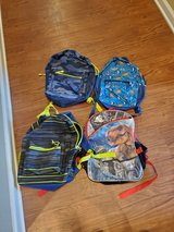 kids back packs in Camp Lejeune, North Carolina