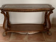 Console Table in Las Cruces, New Mexico