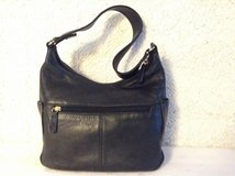 "Purse in genuine black leather by ""St.Johns Bay"" in Yucca Valley, California"