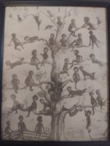 1902 black birds sales for 500.00 this is 350.00 o.b.o in Lake Charles, Louisiana