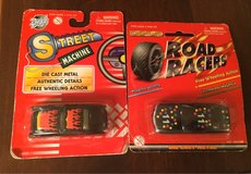 Die Cast Cars in St. Charles, Illinois