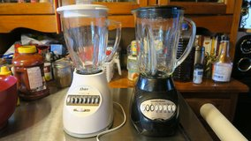 2 blender all good 20$/2000yen each ( on & off base ok ) in Okinawa, Japan