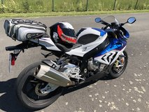2015 S1000RR with Premium Package in Wiesbaden, GE